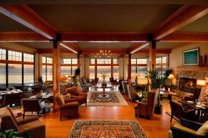 Long Beach Lodge Resort, Курортные отели  Тофино - big - 41