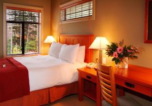 Long Beach Lodge Resort, Üdülőtelepek  Tofino - big - 7