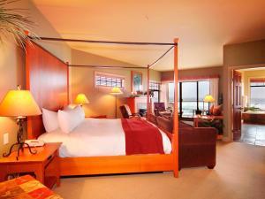 Long Beach Lodge Resort, Курортные отели  Тофино - big - 51
