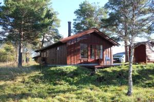 Ådne-Bu, 8 persons cabin in Geilo