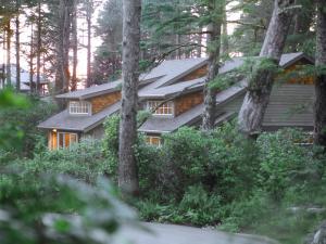 Long Beach Lodge Resort, Üdülőtelepek  Tofino - big - 19