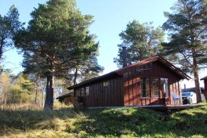 Ådne-Bu, 8 persons cabin in Geilo - Hotel