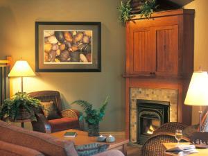 Long Beach Lodge Resort, Rezorty  Tofino - big - 45