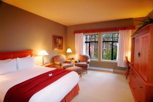 Long Beach Lodge Resort, Üdülőtelepek  Tofino - big - 4