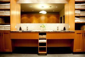 Long Beach Lodge Resort, Курортные отели  Тофино - big - 54