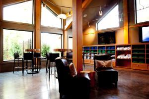 Long Beach Lodge Resort, Курортные отели  Тофино - big - 28
