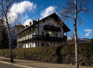 Das Nordberg Guesthouse