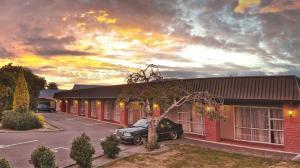 obrázek - Palmerston North Motel