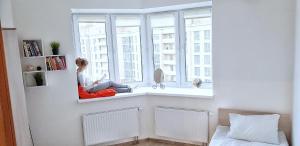 Двухкомнатные аппартаменты Каштановая аллея, 3 - Pavlovo