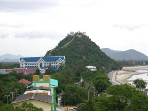 Hadthong Hotel, Hotels  Prachuap Khiri Khan - big - 24