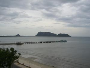 Hadthong Hotel, Hotels  Prachuap Khiri Khan - big - 33