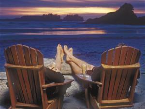 Long Beach Lodge Resort, Курортные отели  Тофино - big - 30