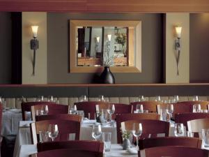 Long Beach Lodge Resort, Курортные отели  Тофино - big - 43