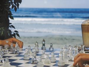 Long Beach Lodge Resort, Курортные отели  Тофино - big - 46