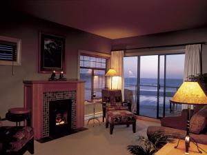 Long Beach Lodge Resort, Курортные отели  Тофино - big - 50