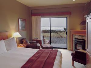 Long Beach Lodge Resort, Üdülőtelepek  Tofino - big - 11
