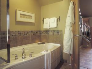 Long Beach Lodge Resort, Üdülőtelepek  Tofino - big - 14