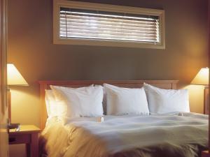 Long Beach Lodge Resort, Üdülőtelepek  Tofino - big - 12