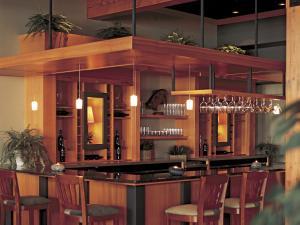 Long Beach Lodge Resort, Курортные отели  Тофино - big - 38