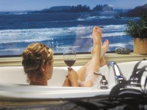 Long Beach Lodge Resort, Курортные отели  Тофино - big - 49