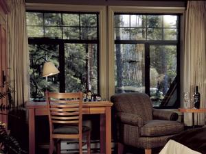 Long Beach Lodge Resort, Üdülőtelepek  Tofino - big - 8