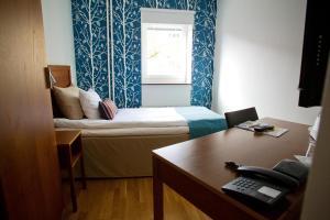 Hotell Conrad - Sweden Hotels, Hotely  Karlskrona - big - 63