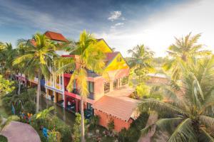 Vartika Adventure Retreatic Resort - Kui Buri