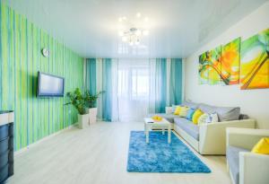 Apartments 5 zvezd Evroсomfort - Kolkhoznyy