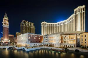 The Venetian Macao Resort Hotel (17 of 53)
