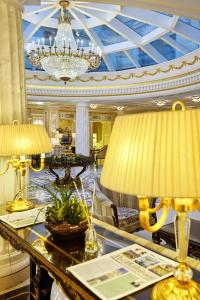 The State Hermitage Museum Official Hotel (15 of 110)