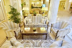 The State Hermitage Museum Official Hotel (16 of 110)