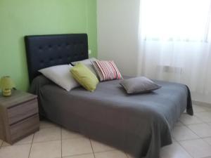 Appartement Abbazia proche Ghisonaccia