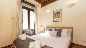 Santa Maria Apartment - abcRoma.com