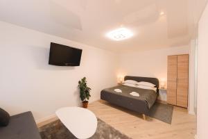 M&M apartment - Durovka
