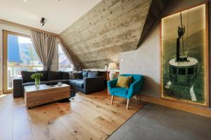 OLI ApartmentsBertolli