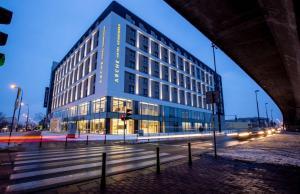 Arche Hotel Krakowska - Warsaw
