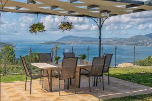 Ionian Heaven Villas, Vily  Nikiana - big - 10