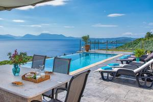 Ionian Heaven Villas, Vily  Nikiana - big - 37