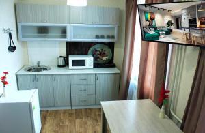 Апартаменты Добрые Сутки на Советской 35 - Stanitsa Bakhtemir