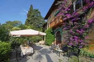 Villa FiordiSole