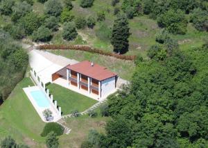 Villa Albachiara, Private Luxury villa with private pool and lake view, Villák  Gardone Riviera - big - 6