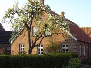 Ferienwohnung in restaurierter Landhauskate - [#117662] - Krummhörn