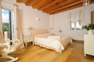 Heliades Villas Andros Greece