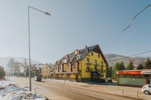Hotel Majerzanka