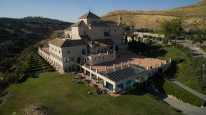 Hotel Dwo Convento la Magdalena - Antequera