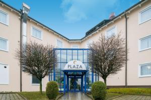 Plaza Hotel Mühldorf - Kronberg