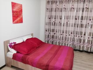 Apartaments na Yablonevoy 7 - Kumachëvo