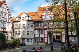 Hotel Aegidienhof - Fuldatal