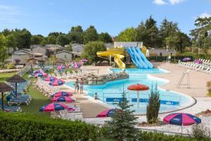 Location gîte, chambres d'hotes Camping Officiel Siblu Domaine de Dugny dans le département Loir et Cher 41