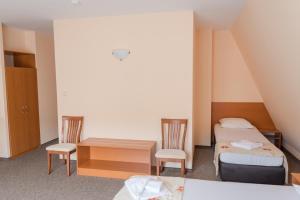 Hotel Eva, Szállodák  Ravda - big - 61